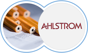 Opinia od Ahlstrom